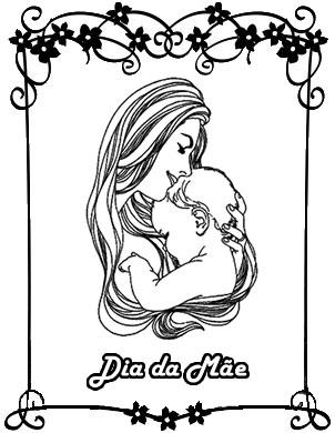 """""""Mãe é como uma flor... É carinho, cuidado, proteção, Compreensão, doação, perdão... Mãe resume tudo o que é amor!"""""""