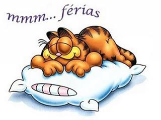 Garfield+ferias