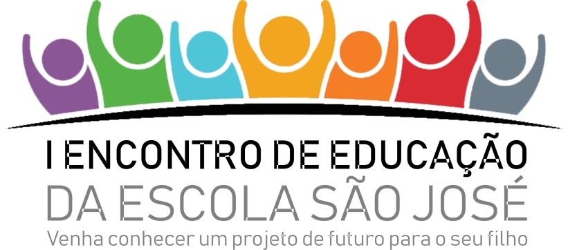 Encontro de Educação - Logotipo