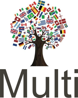 Multi - projeto multicultural